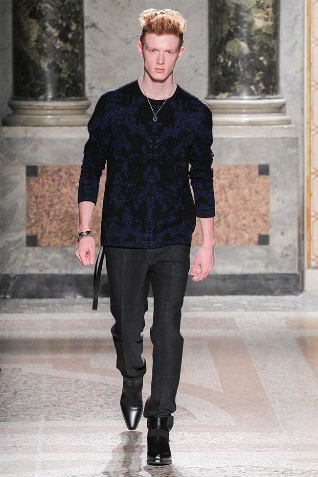 MILAN FASHION WEEK Roberto Cavalli Fall 2015. www.imageamplified.com, Image Amplified (5)