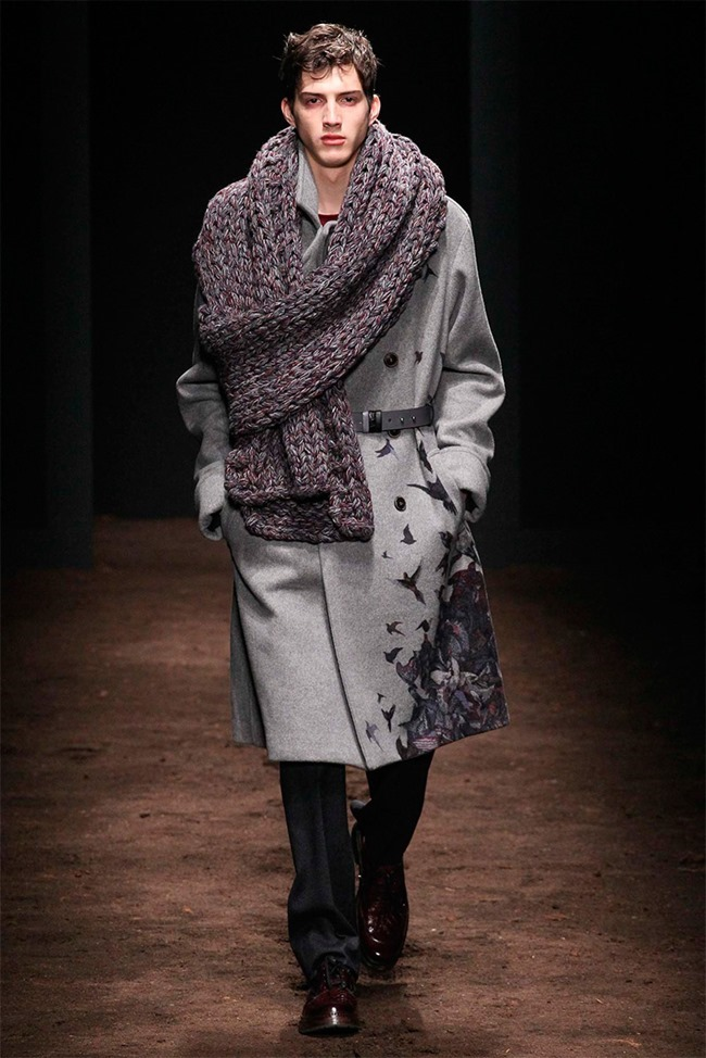 MILAN FASHION WEEK Salvatore Ferragamo Fall 2015. www.imageamplified.com, Image Amplified (9)