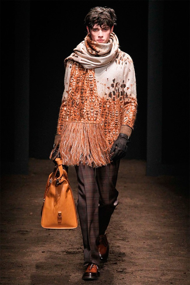 MILAN FASHION WEEK Salvatore Ferragamo Fall 2015. www.imageamplified.com, Image Amplified (30)
