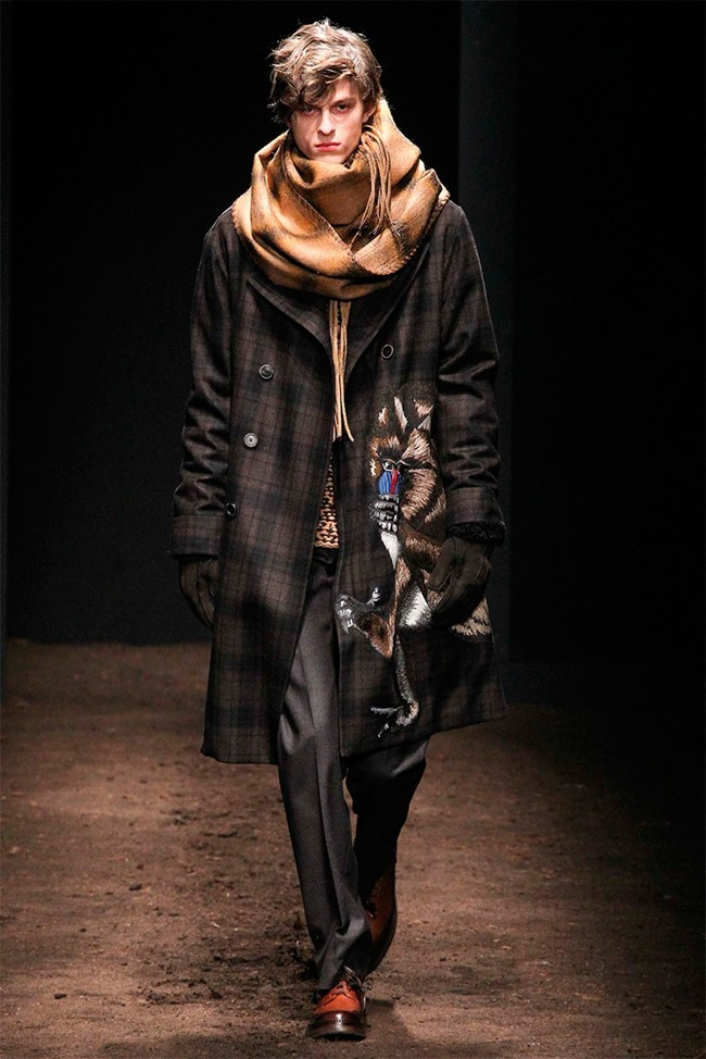 MILAN FASHION WEEK Salvatore Ferragamo Fall 2015. www.imageamplified.com, Image Amplified (31)
