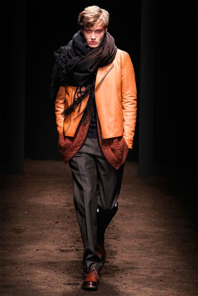 MILAN FASHION WEEK Salvatore Ferragamo Fall 2015. www.imageamplified.com, Image Amplified (33)