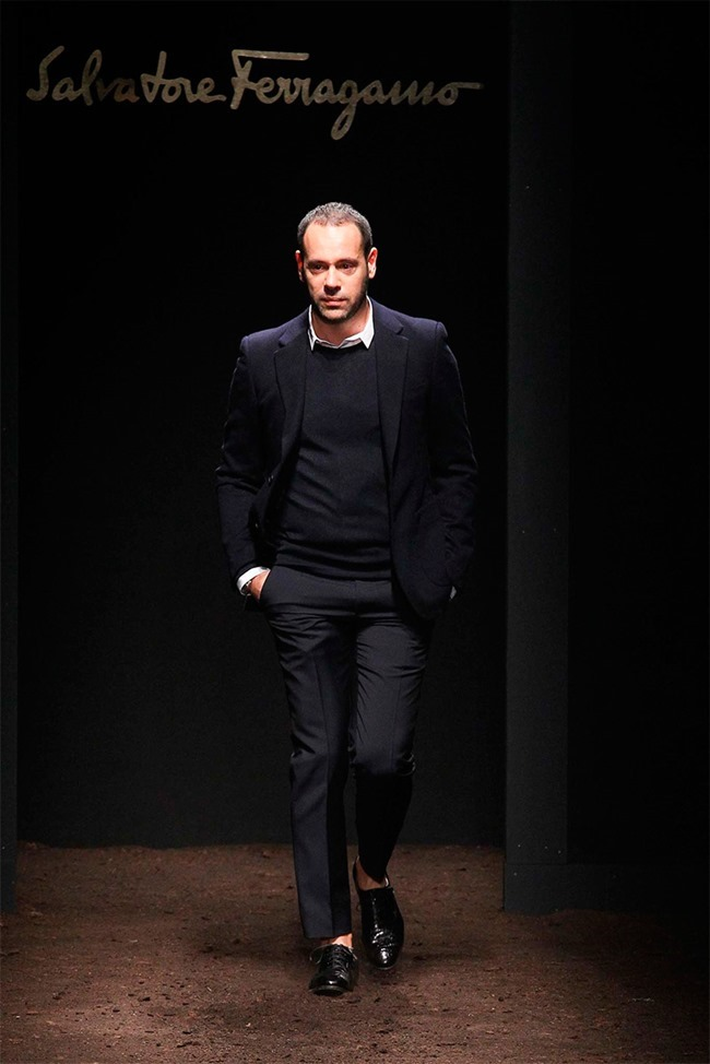 MILAN FASHION WEEK Salvatore Ferragamo Fall 2015. www.imageamplified.com, Image Amplified (37)