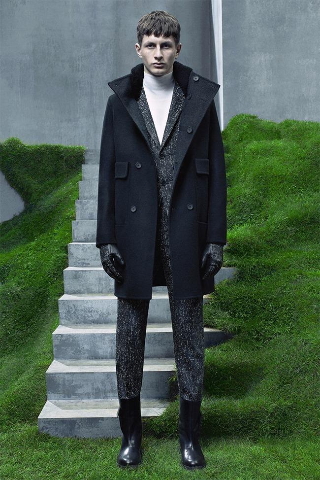 PARIS FASHION WEEK Balenciaga Fall 2015. www.imageamplified.com, Image Amplified (8)