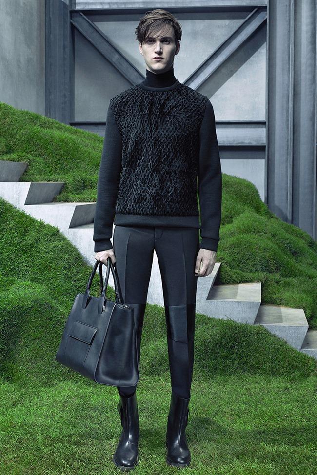 PARIS FASHION WEEK Balenciaga Fall 2015. www.imageamplified.com, Image Amplified (28)