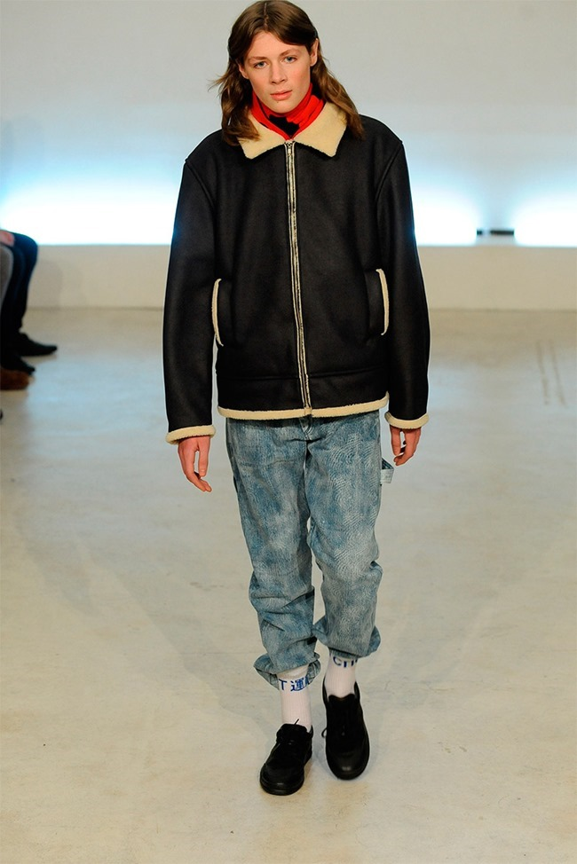 PARIS FASHION WEEK Gosha Rubchinskiy Fall 2015. www.imageamplified.com, Image Amplified (16)