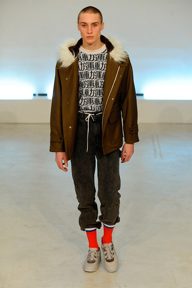 PARIS FASHION WEEK Gosha Rubchinskiy Fall 2015. www.imageamplified.com, Image Amplified (17)