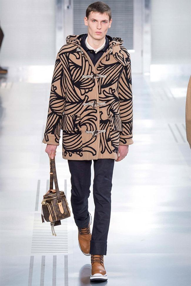 PARIS FASHION WEEK Louis Vuitton Fall 2015. www.imageamplified.com, Image Amplified (4)