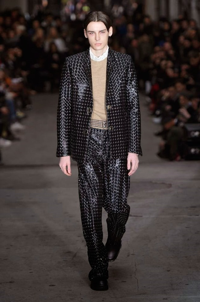 PARIS FASHION WEEK YPROJECT Fall 2015. www.imageamplified.com, Image Amplified (1)