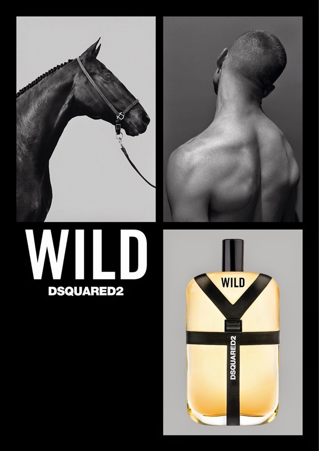 CAMPAIGN Silvester Ruck for Dsquared2 Wild Fragrance by Steven Klein. www.imageamplified.com, Image Amplified (1)