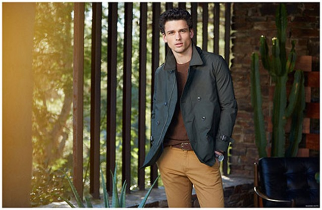 LOOKBOOK simon Nessman for Massimo Dutti Spring 2015, www.imageamplified.com, Image amplified (6)