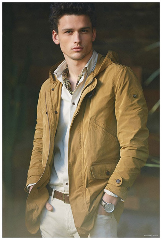 LOOKBOOK simon Nessman for Massimo Dutti Spring 2015, www.imageamplified.com, Image amplified (2)