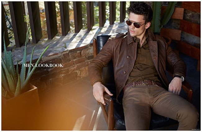 LOOKBOOK simon Nessman for Massimo Dutti Spring 2015, www.imageamplified.com, Image amplified (3)