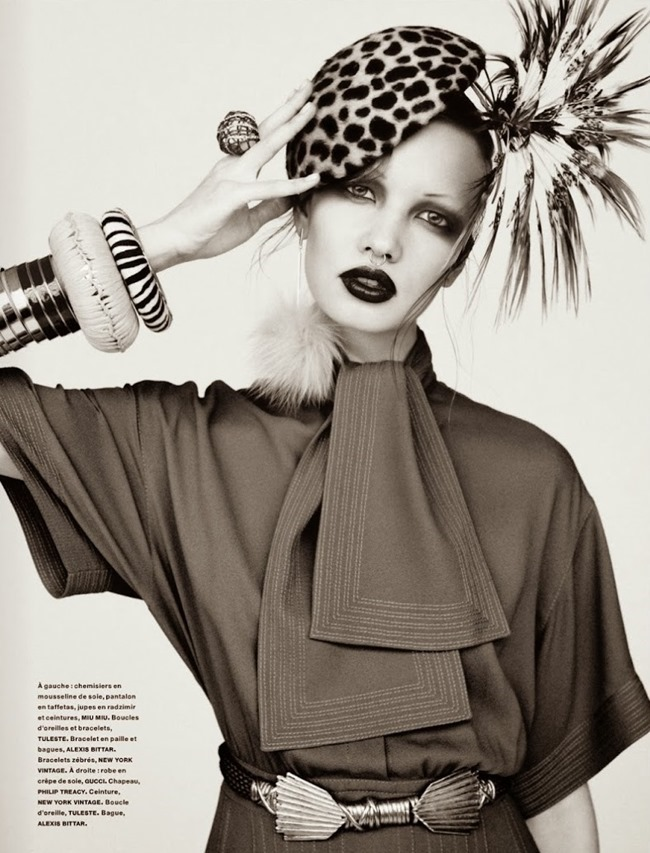 NUMERO MAGAZINE Swinging London by Billy Kidd. Charles VArenne, February 2015, www.imageamplified.com, Image Amplified (10)