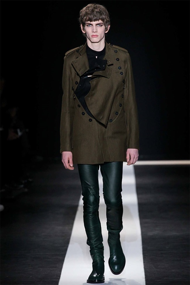 PARIS FASHION WEEK Ann Demeulemeester Fall 2015. www.imageamplified.com, Image amplified (9)