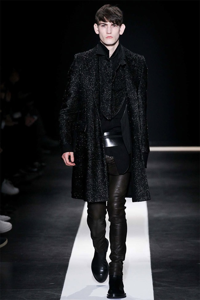 PARIS FASHION WEEK Ann Demeulemeester Fall 2015. www.imageamplified.com, Image amplified (26)