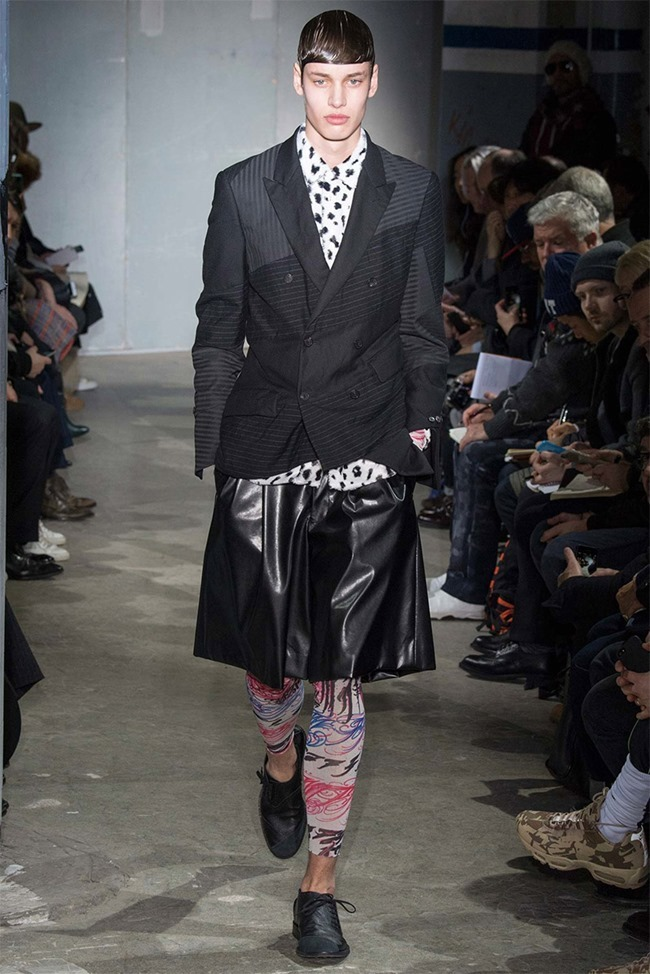 PARIS FASHION WEEK Comme des Garcons Fall 2015. www.imageamplified.com, Image amplified (18)