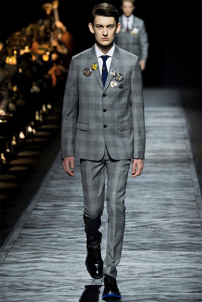 PARIS FASHION WEEK Dior Homme Fall 2015. www.imageamplified.com, Image Amplified (46)