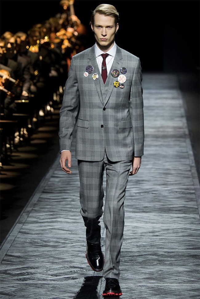 PARIS FASHION WEEK Dior Homme Fall 2015. www.imageamplified.com, Image Amplified (47)