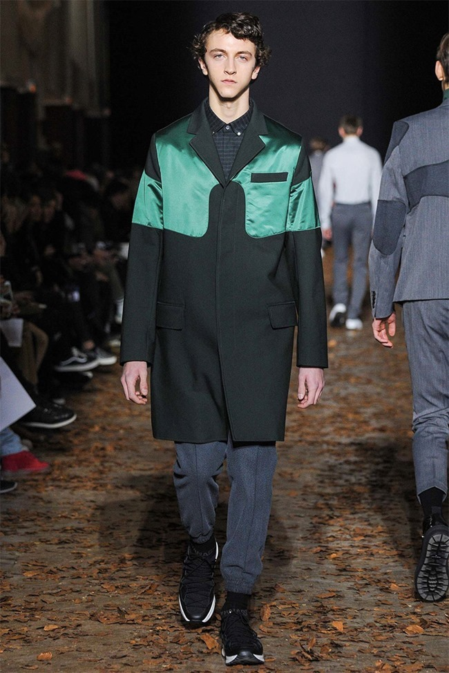 PARIS FASHION WEEK Kris Van Assche Fall 2015. www.imageamplified.com, Image amplified (7)