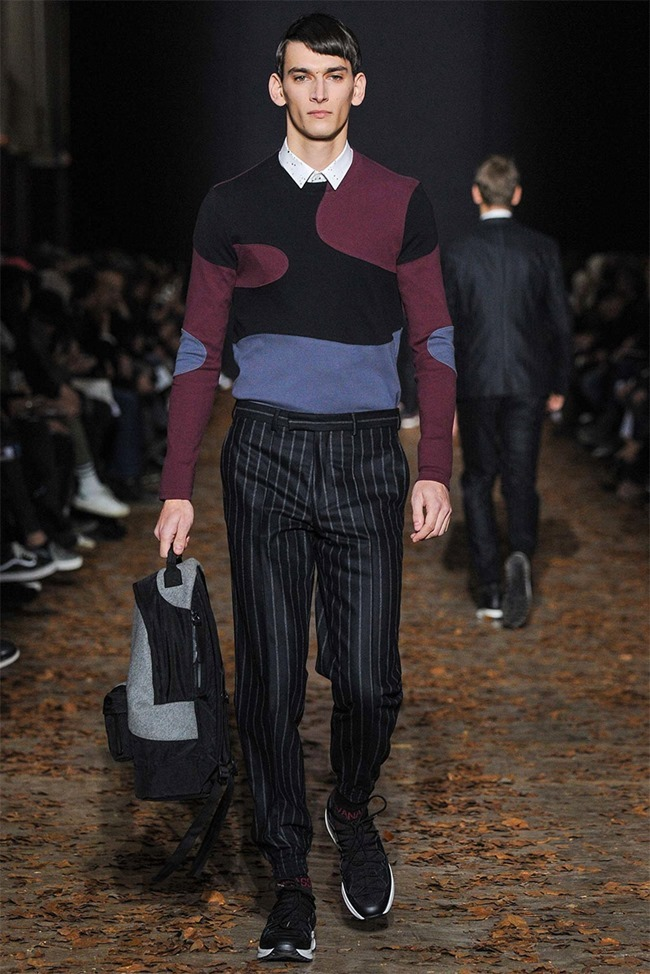 PARIS FASHION WEEK Kris Van Assche Fall 2015. www.imageamplified.com, Image amplified (20)