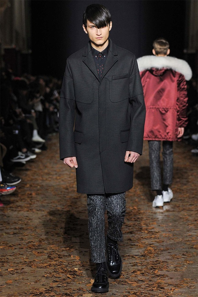 PARIS FASHION WEEK Kris Van Assche Fall 2015. www.imageamplified.com, Image amplified (26)