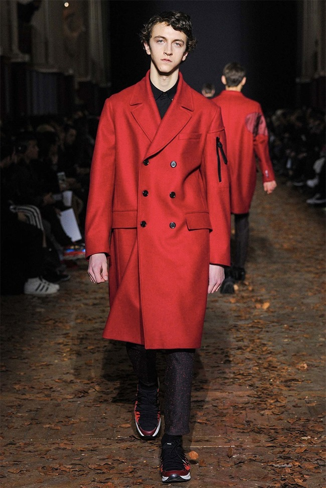 PARIS FASHION WEEK Kris Van Assche Fall 2015. www.imageamplified.com, Image amplified (34)