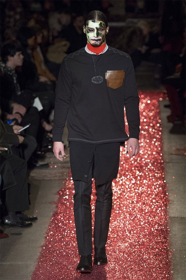 PARIS FASHION WEEK Givenchy Fall 2015. www.imageamplified.com, Image amplified (28)