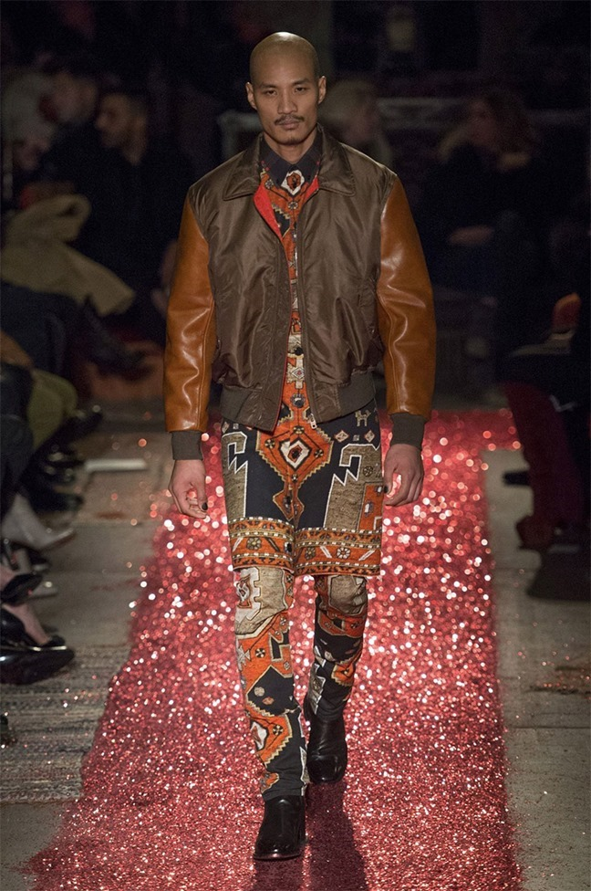 PARIS FASHION WEEK Givenchy Fall 2015. www.imageamplified.com, Image amplified (31)