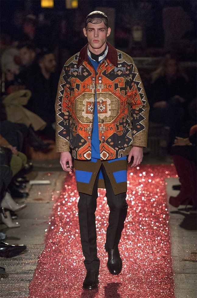 PARIS FASHION WEEK Givenchy Fall 2015. www.imageamplified.com, Image amplified (36)