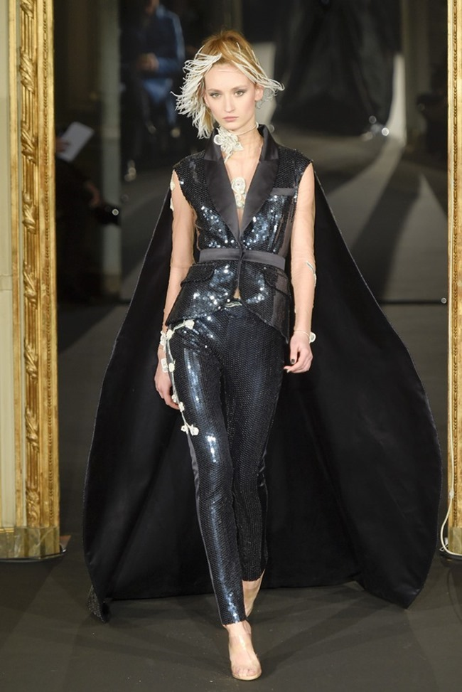 PARIS HAUTE COUTURE Alexis Mabille Couture Spring 2015. www.imageamplified.com, Image Amplified (5)