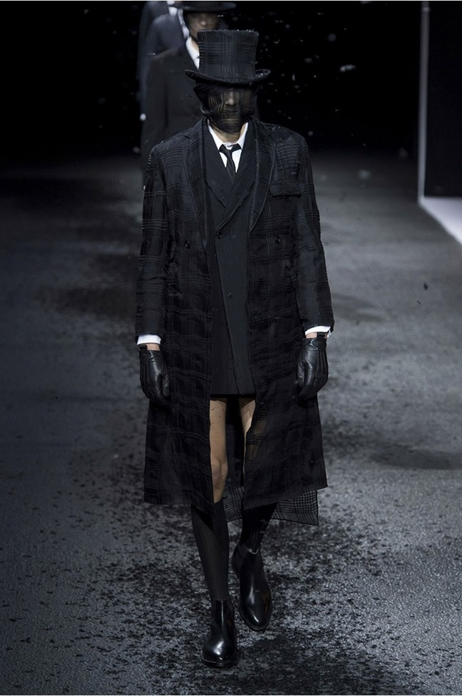 PARIS FASHION WEEK Thom Browne Fall 2015. www.imageamplified.com, Image Amplified (24)