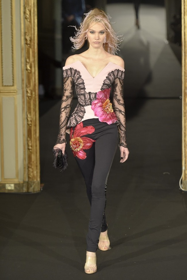 PARIS HAUTE COUTURE Alexis Mabille Couture Spring 2015. www.imageamplified.com, Image Amplified (9)