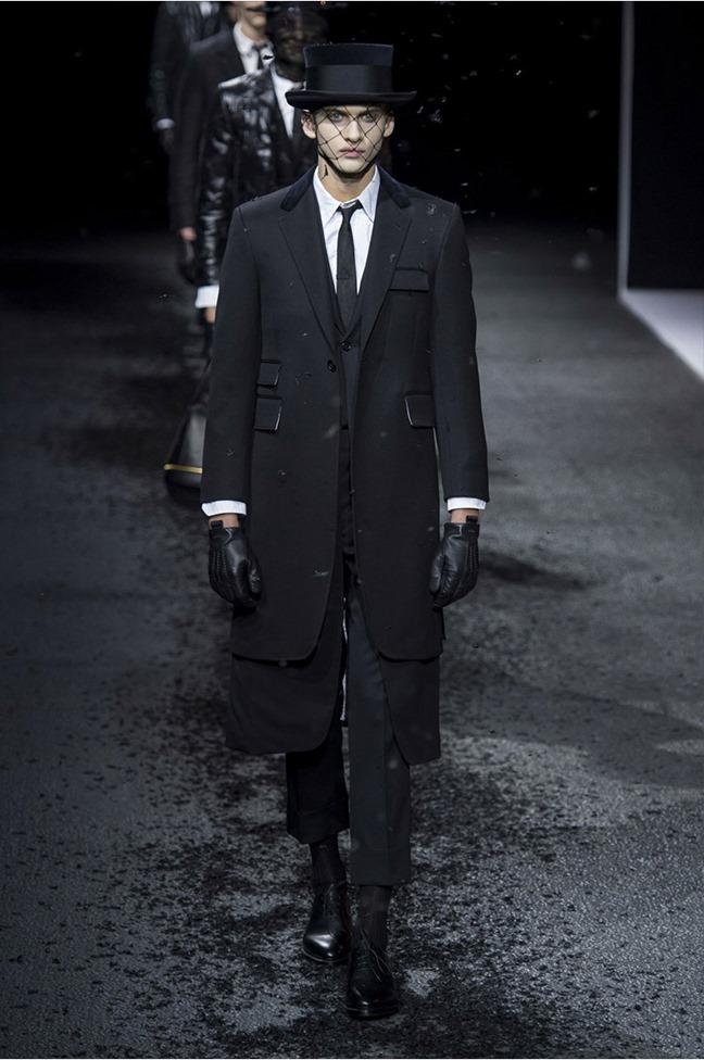 PARIS FASHION WEEK Thom Browne Fall 2015. www.imageamplified.com, Image Amplified (33)