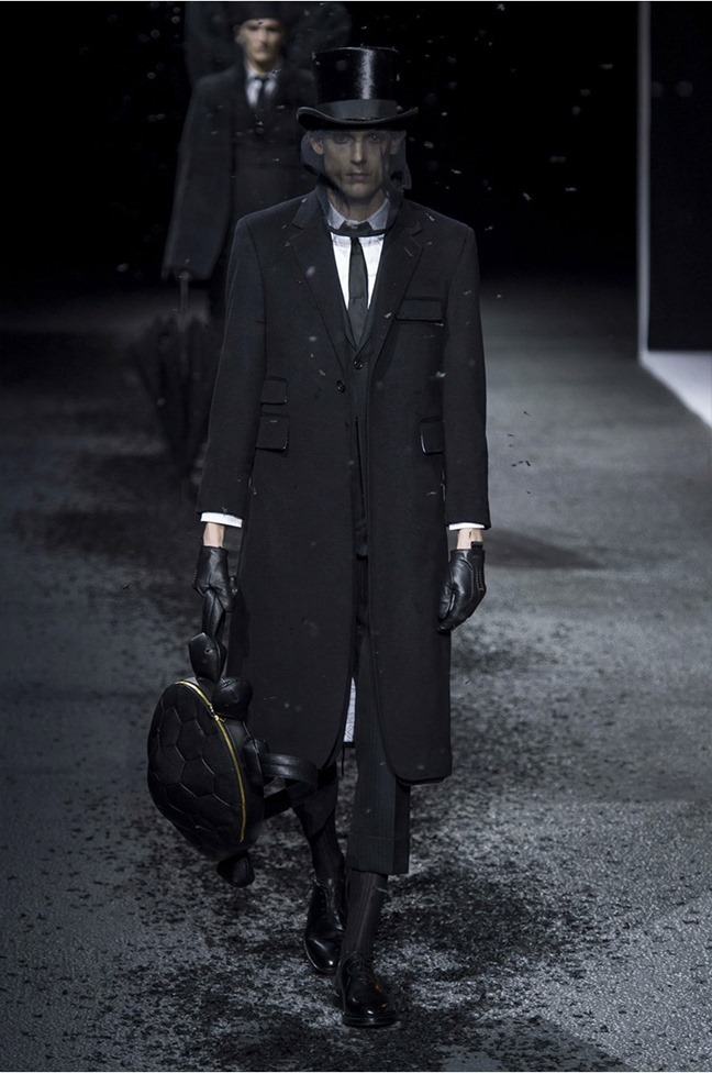 PARIS FASHION WEEK Thom Browne Fall 2015. www.imageamplified.com, Image Amplified (39)