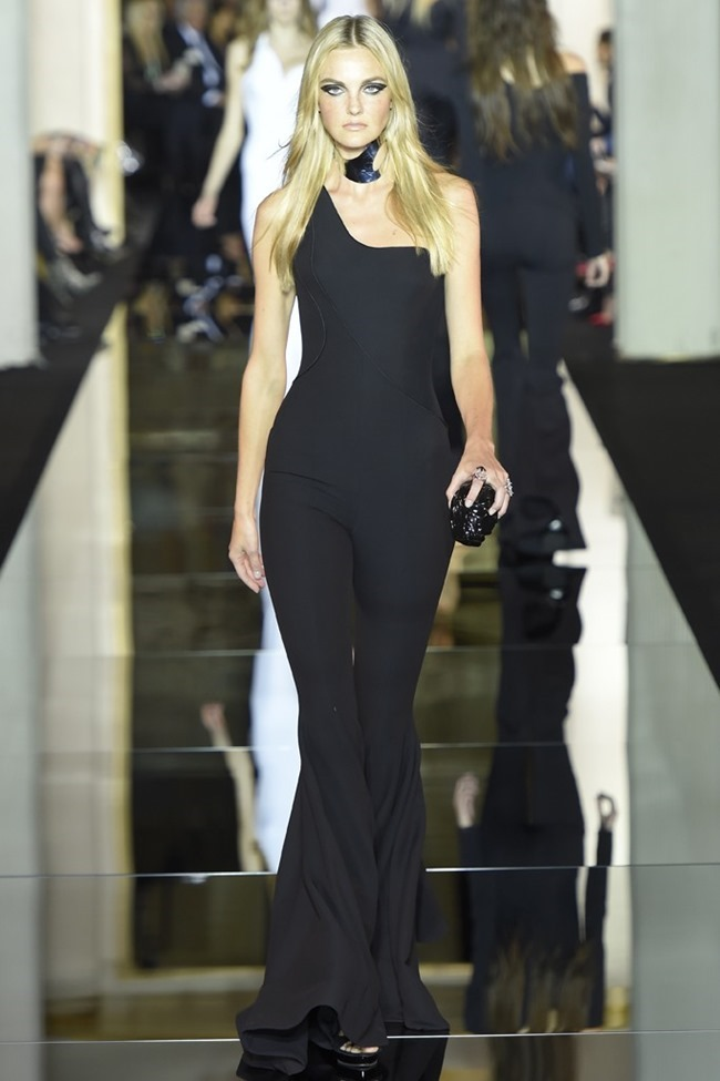 PARIS HAUTE COUTURE Atelier Versace Couture Spring 2015. www.imageamplified.com, Image Amplified (3)