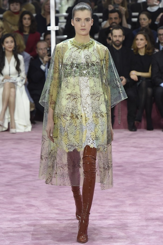 PARIS HAUTE COUTURE Dior Haute Couture Spring 2015. www.imageamplified.com, Image Amplified (1)