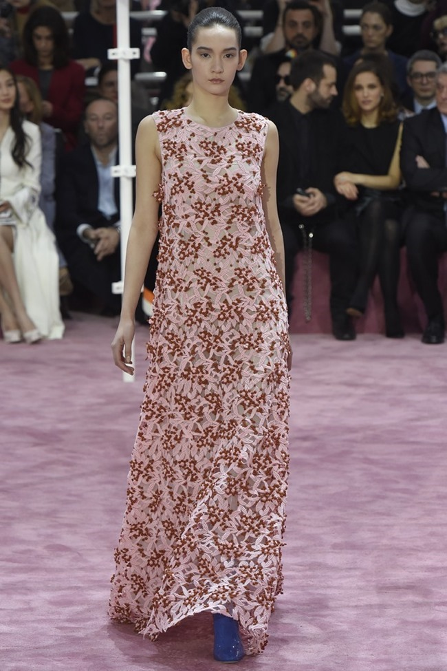 PARIS HAUTE COUTURE Dior Haute Couture Spring 2015. www.imageamplified.com, Image Amplified (19)