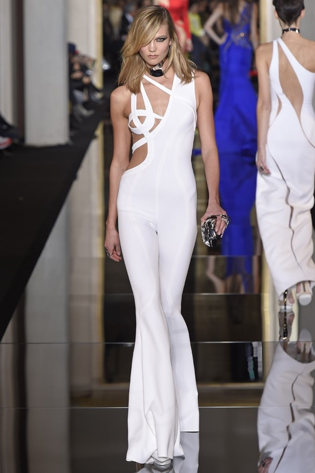 PARIS HAUTE COUTURE Atelier Versace Couture Spring 2015. www.imageamplified.com, Image Amplified (44)