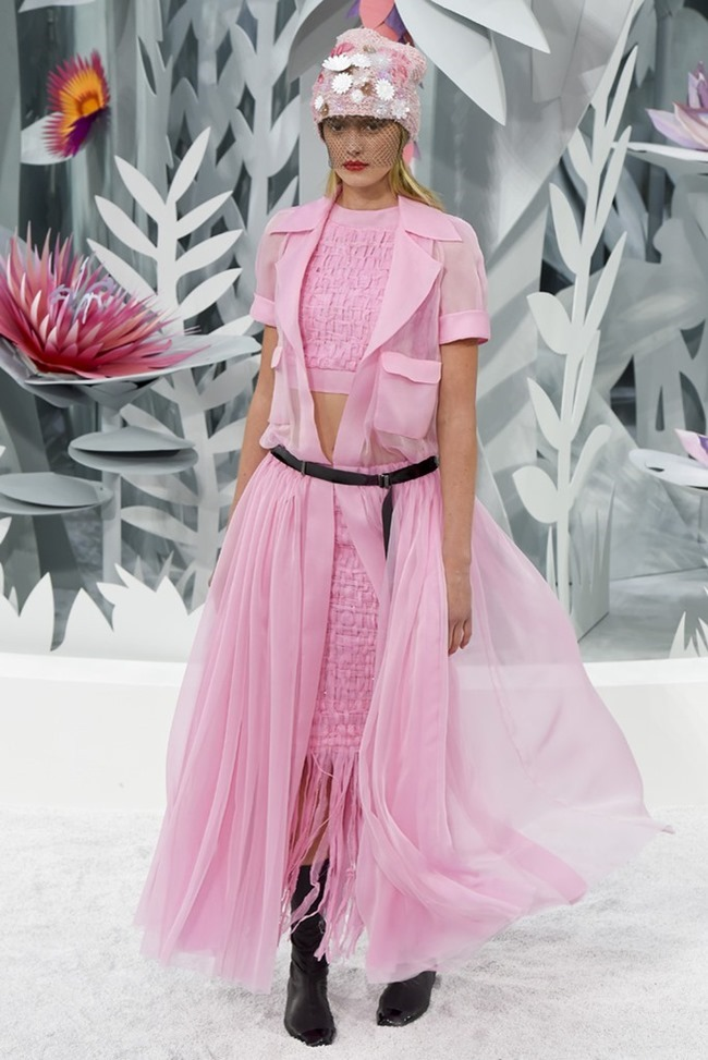 PARIS HAUTE COUTURE Chanel Couture Spring 2015. www.imageamplified.com, Image Amplified (32)