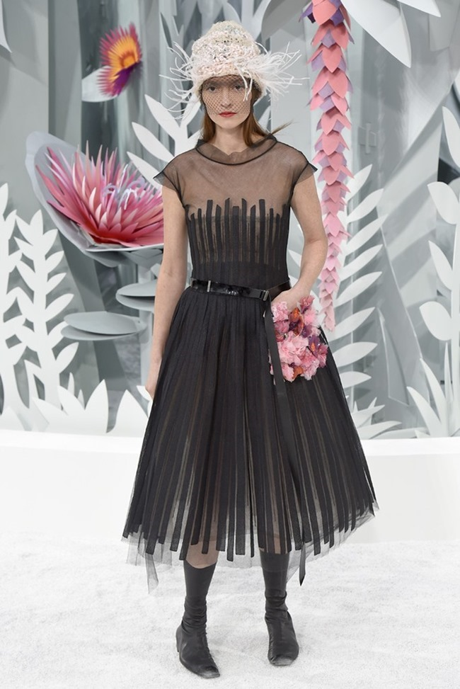 PARIS HAUTE COUTURE Chanel Couture Spring 2015. www.imageamplified.com, Image Amplified (36)