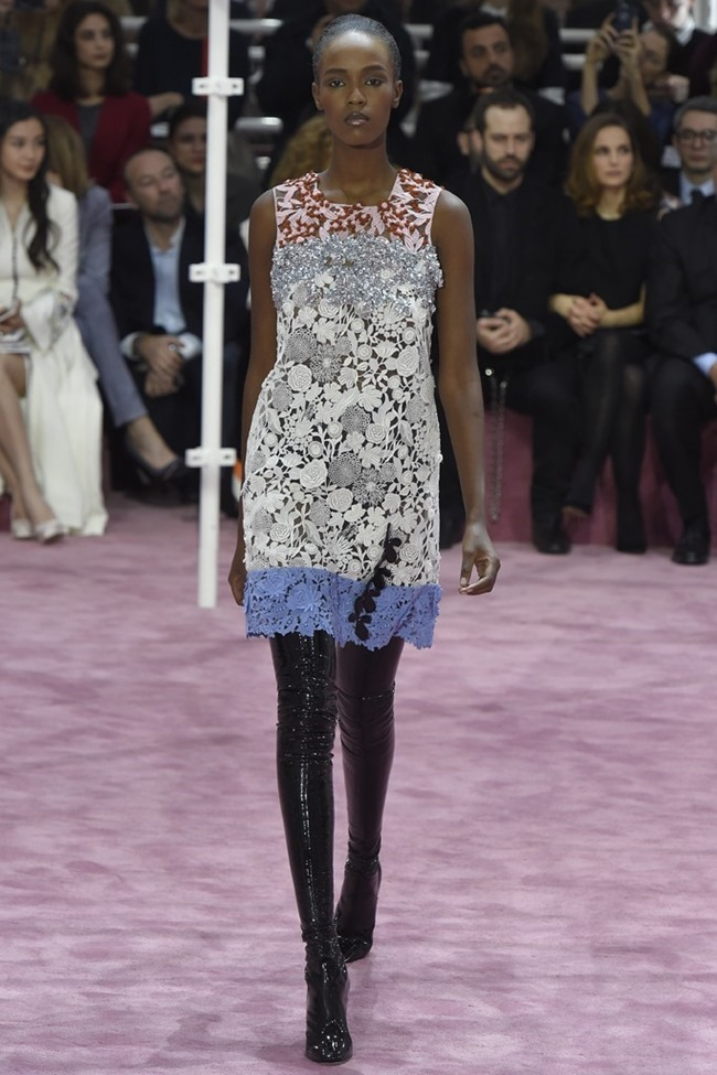PARIS HAUTE COUTURE Dior Haute Couture Spring 2015. www.imageamplified.com, Image Amplified (32)