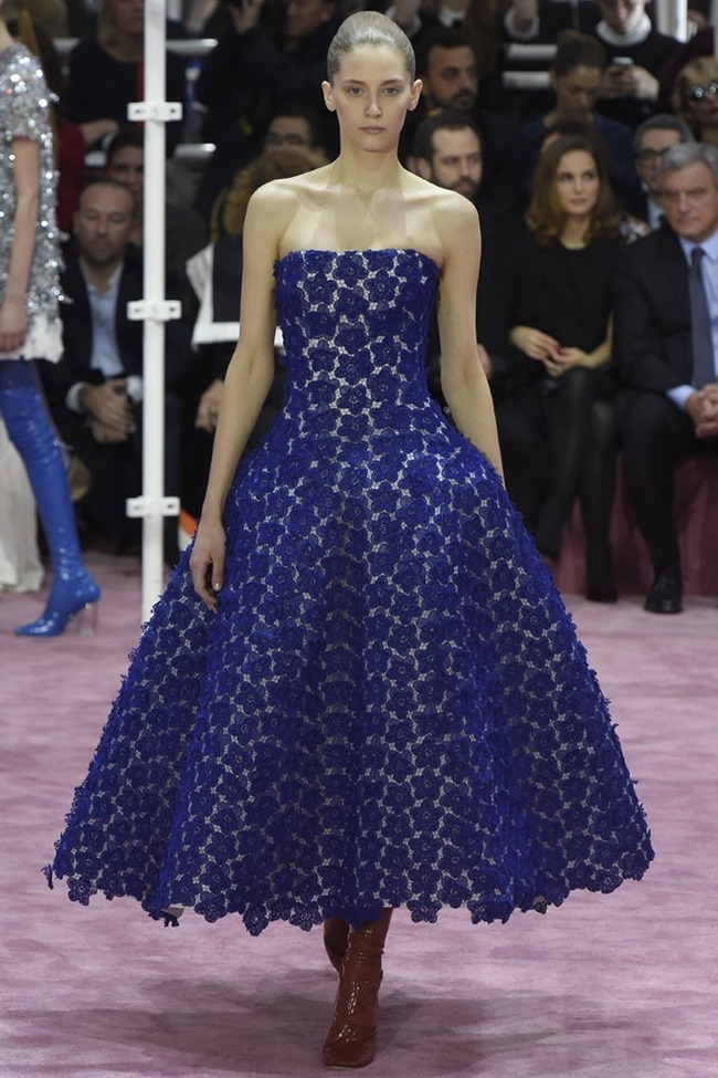 PARIS HAUTE COUTURE Dior Haute Couture Spring 2015. www.imageamplified.com, Image Amplified (36)