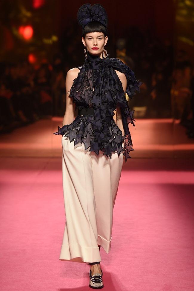 PARIS HAUTE COUTURE Schiaparelli Couture Spring 2015. www.imageamplified.com, Image Amplified (5)
