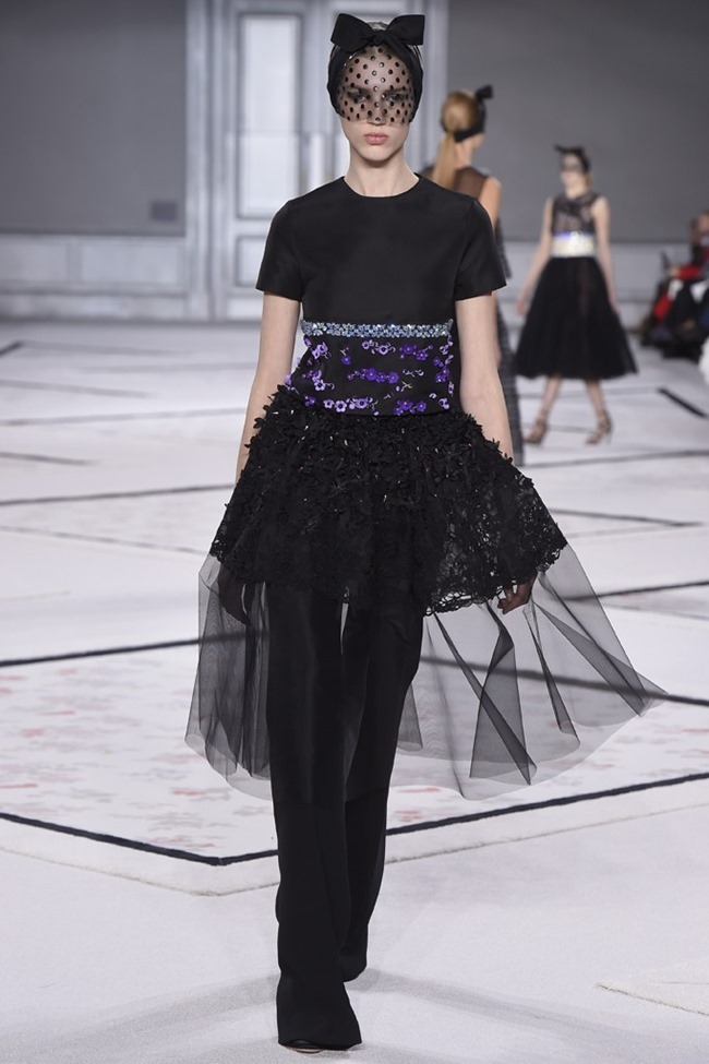 PARIS HAUTE COUTURE Giambattista Valli Couture Spring 2015. www.imageamplified.com, Image Amplified (6)