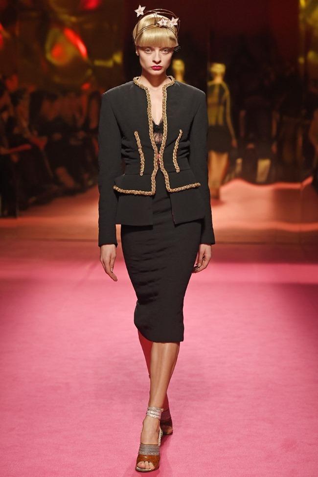 PARIS HAUTE COUTURE Schiaparelli Couture Spring 2015. www.imageamplified.com, Image Amplified (8)