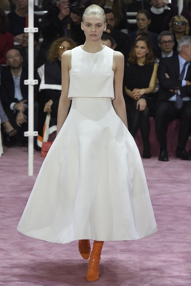 PARIS HAUTE COUTURE Dior Haute Couture Spring 2015. www.imageamplified.com, Image Amplified (50)