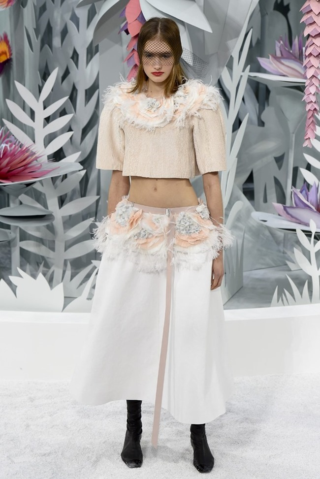 PARIS HAUTE COUTURE Chanel Couture Spring 2015. www.imageamplified.com, Image Amplified (66)