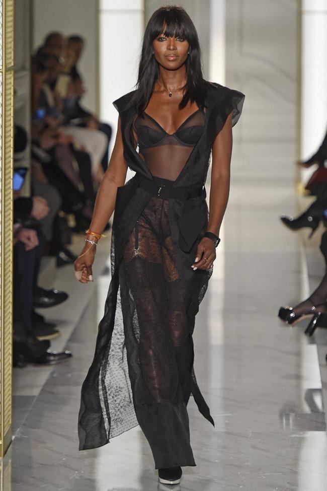 PARIS HAUTE COUTURE La Perla Atelier Couture Spring 2015. www.imageamplified.com, Image Amplified (39)