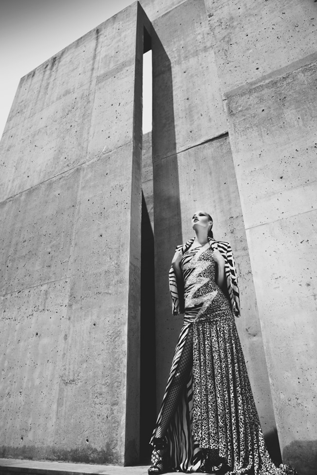 IMAGE AMPLIFIED EXCLUSIVE Helen Babic by Vasilis Topouslidis. Panos J. Albanis, Spring 2015, www.imageamplified.com, Image Amplified (5)