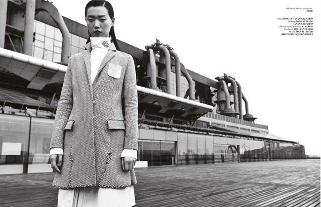 L'OFFICIEL SINGAPORE Tian Yi by Yin Chao. Jack Wang, Jumius wong, February 2015, www.imageamplified.com, Image amplified (6)